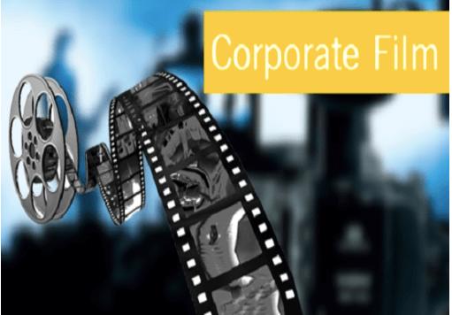 Corporate Films or Videos