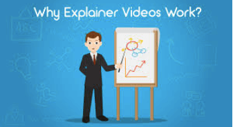 Why Explainer Videos