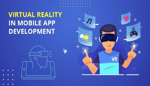 VR In Apps