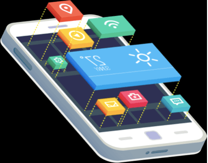 Mobile Oriented Services