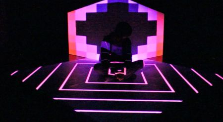 3D Mapping In Theatre
