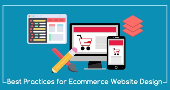 Tips for E-Commerce Website Designs