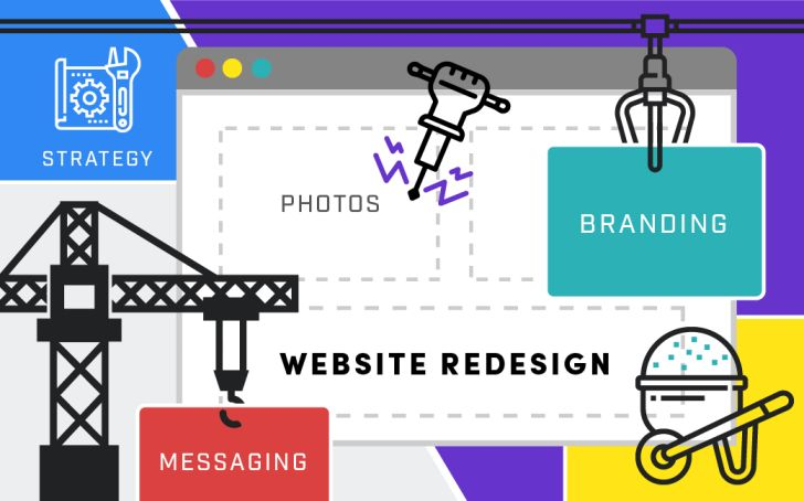 7 Things That You Are Doing Wrong With Your Website