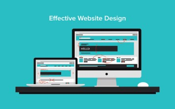 Tips to Create Effective Website Designs