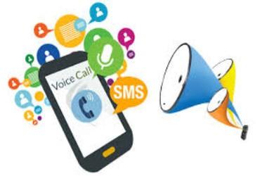 Bulk-voice-call