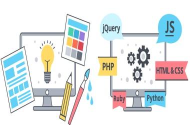 Design_and_Development_of_Website
