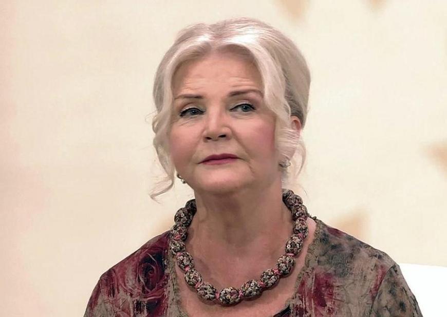 Как сегодня выглядит актриса, сыгравшая Галю в «Иронии судьбы»