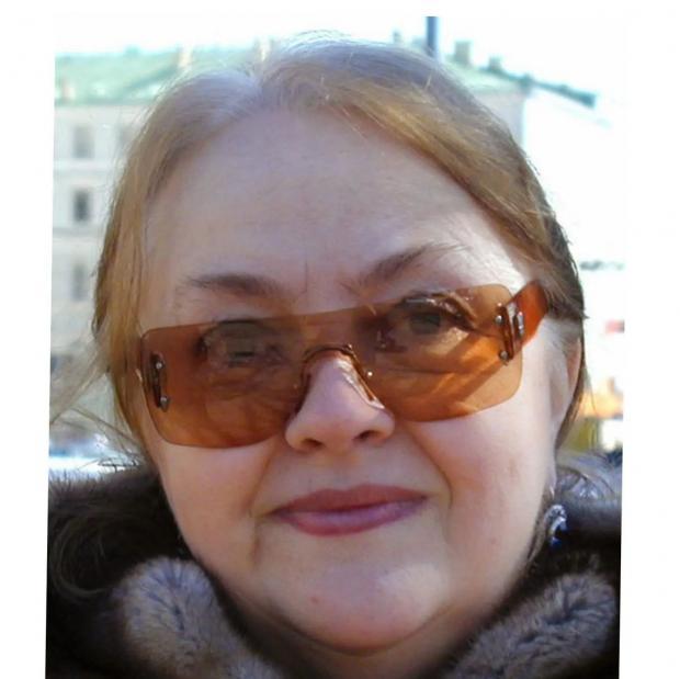 Мария Миронова почтила память покойной матери в день ее рождения