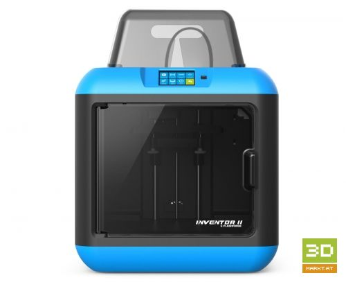 FlashForge Inventor II - 3D Printer