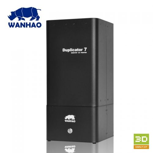 Wanhao Duplicator D7 v.1.4 - 3D Printer