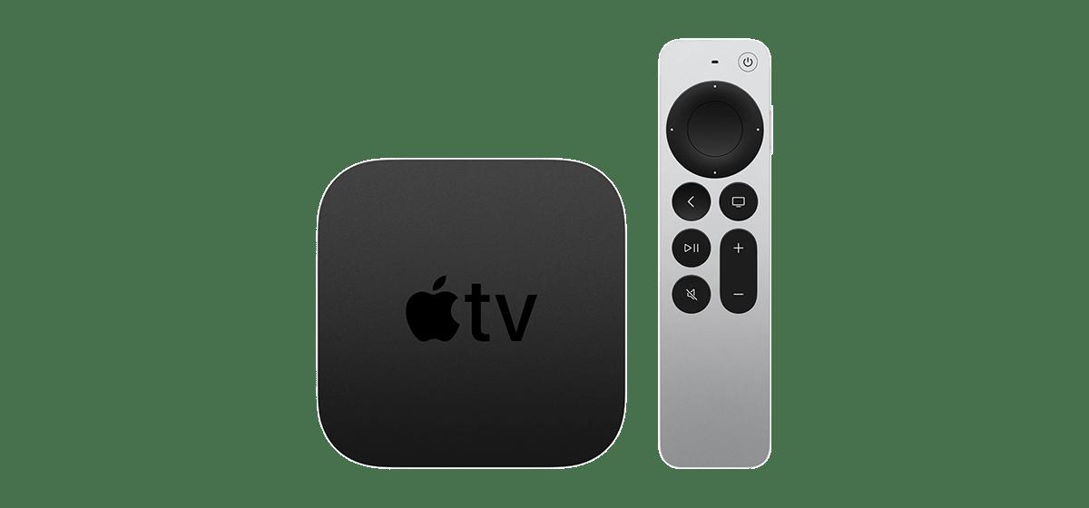 AppleCare för Apple TV