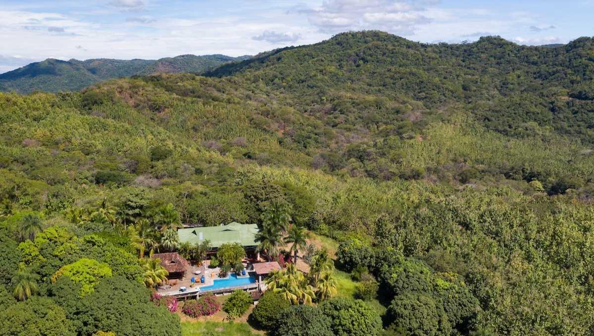 Florida del Pacifico Costa Rica
