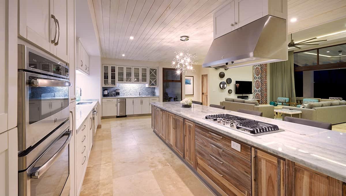 islita-kitchenstove-tamarindo