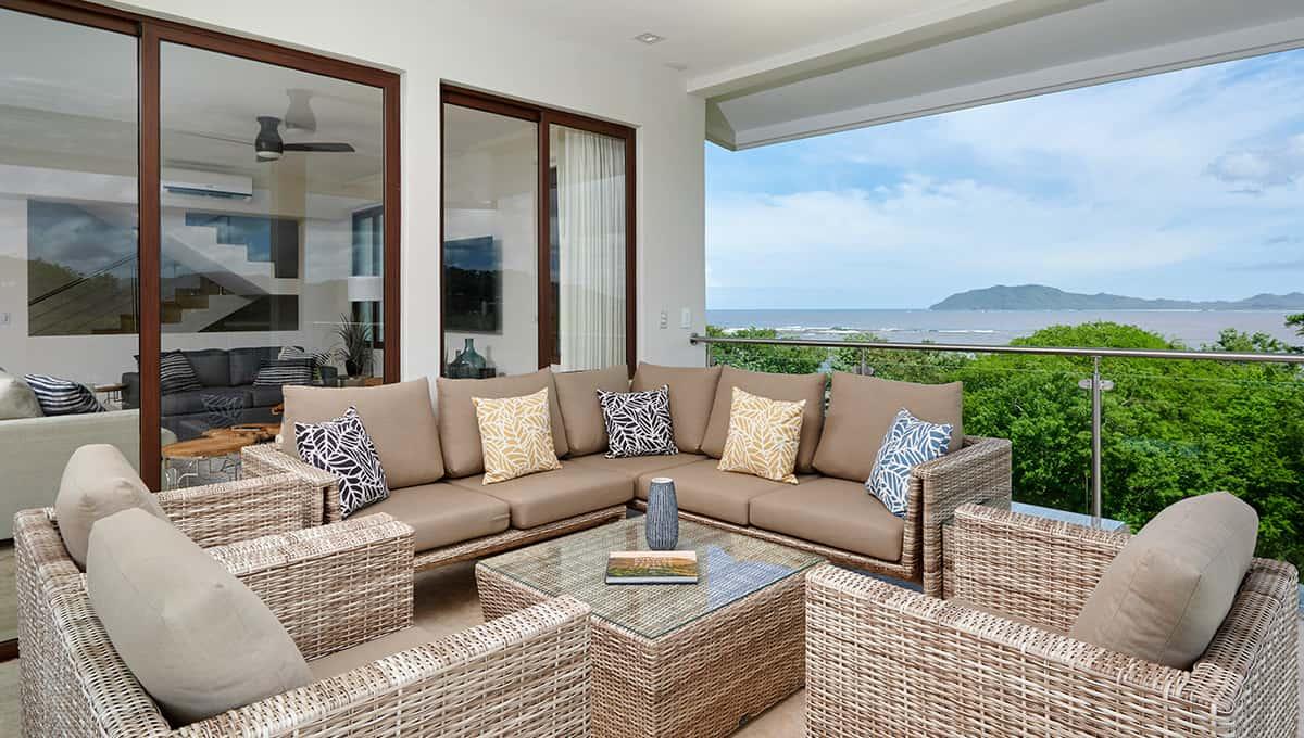 enclave view chairs tamarindo