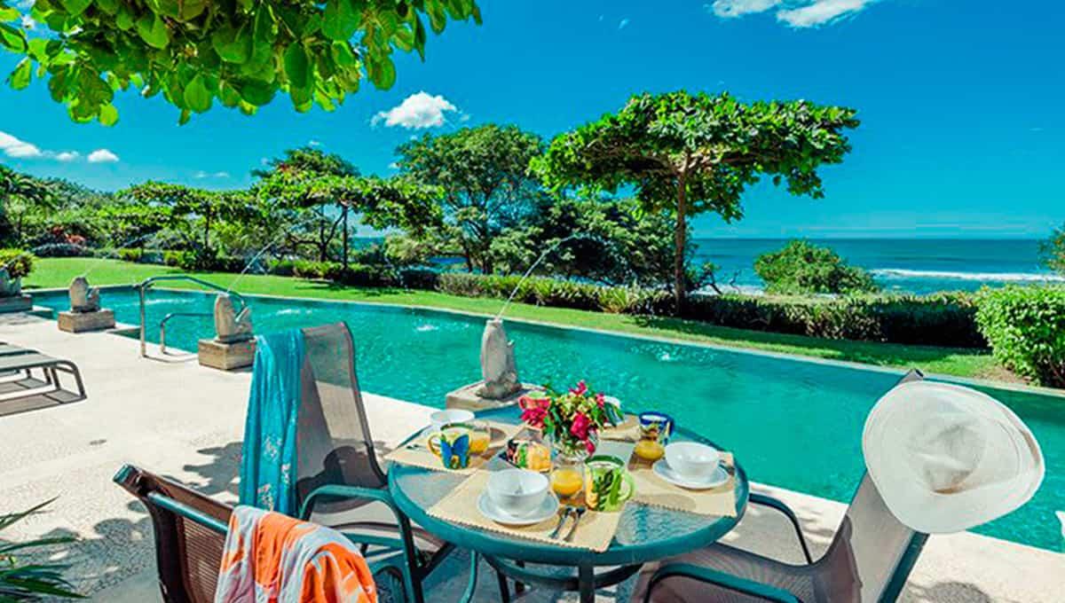 Horizontes del Mar Luxury Condo