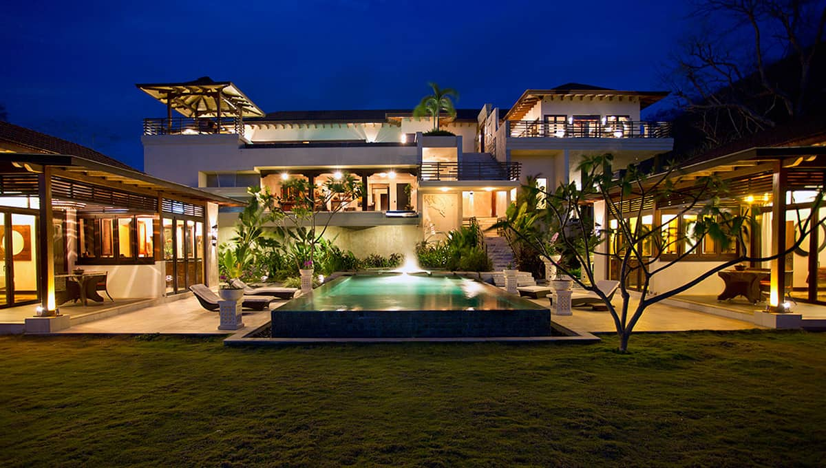 Casa Bali | 8BR Luxurious Rental Home