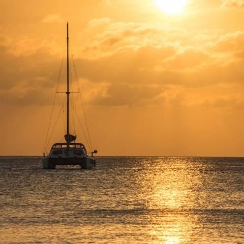 Sunset Catamaran Tour