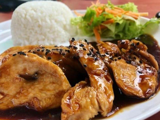 Anthony's Asian Cuisine