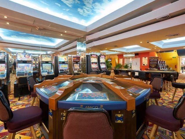 Diria Casino Tamarindo