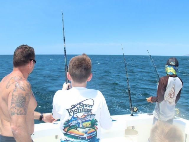 CR Fishing Charters