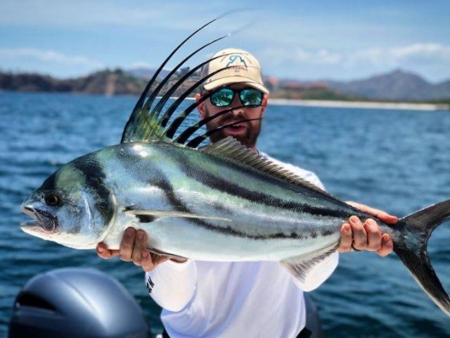 Go Fish Tamarindo Costa Rica