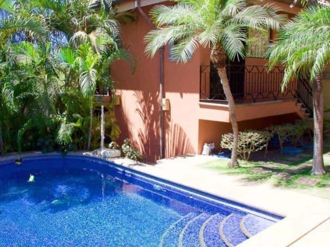 4-Bedroom-Near-Beach-Villa-Tamarindo-Costa-Rica