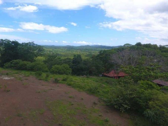 Spectacular Ocean View Avellanas Costa Rica