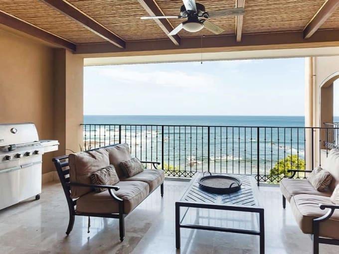 Crystal Sands Penthouse  Langosta Costa Rica