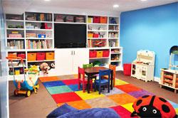 Kid S Playroom Ideas