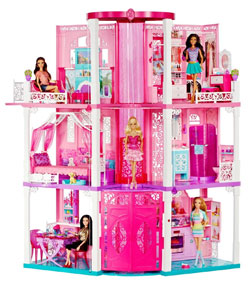 No.1 Best Selling Doll House