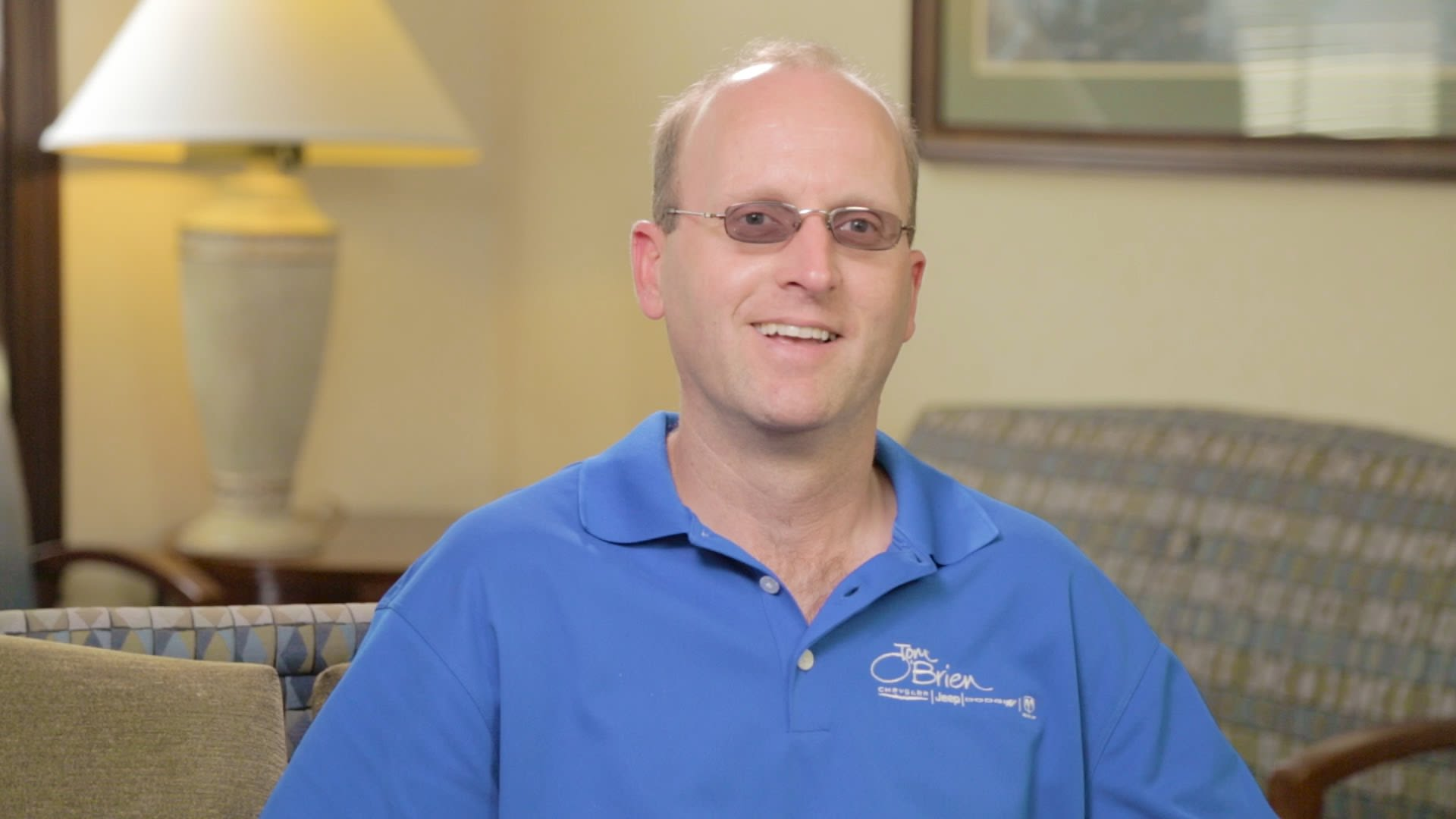 Paul's Dental Implants with Dr. Falender
