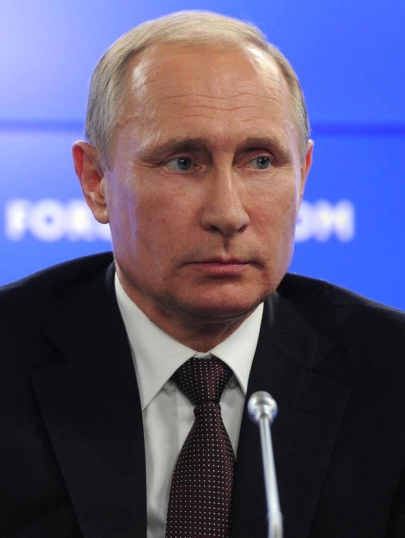 Долгие выходные: в экстренном обращении Владимир Путин объявил неделю с 30 марта по 5 апреля нерабочей