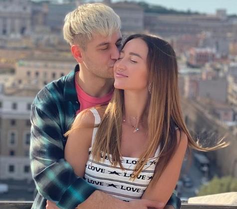 Ольга Бузова не хочет составлять брачный контакт с Давидом Манукяном