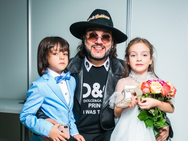 Филипп Киркоров рассказал о первом поклоннике дочери