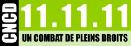 logo de : CNCD 11.11.11