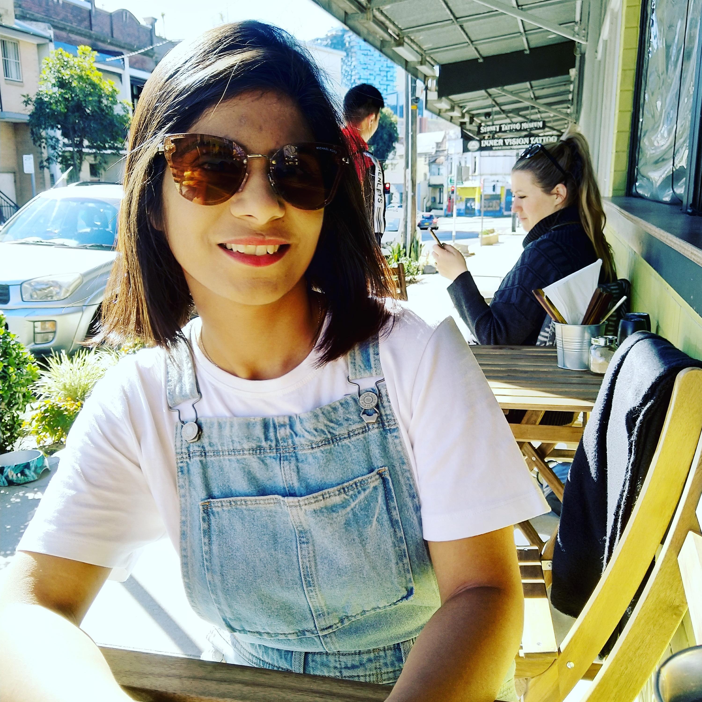 Avatar of Anuja Sethi