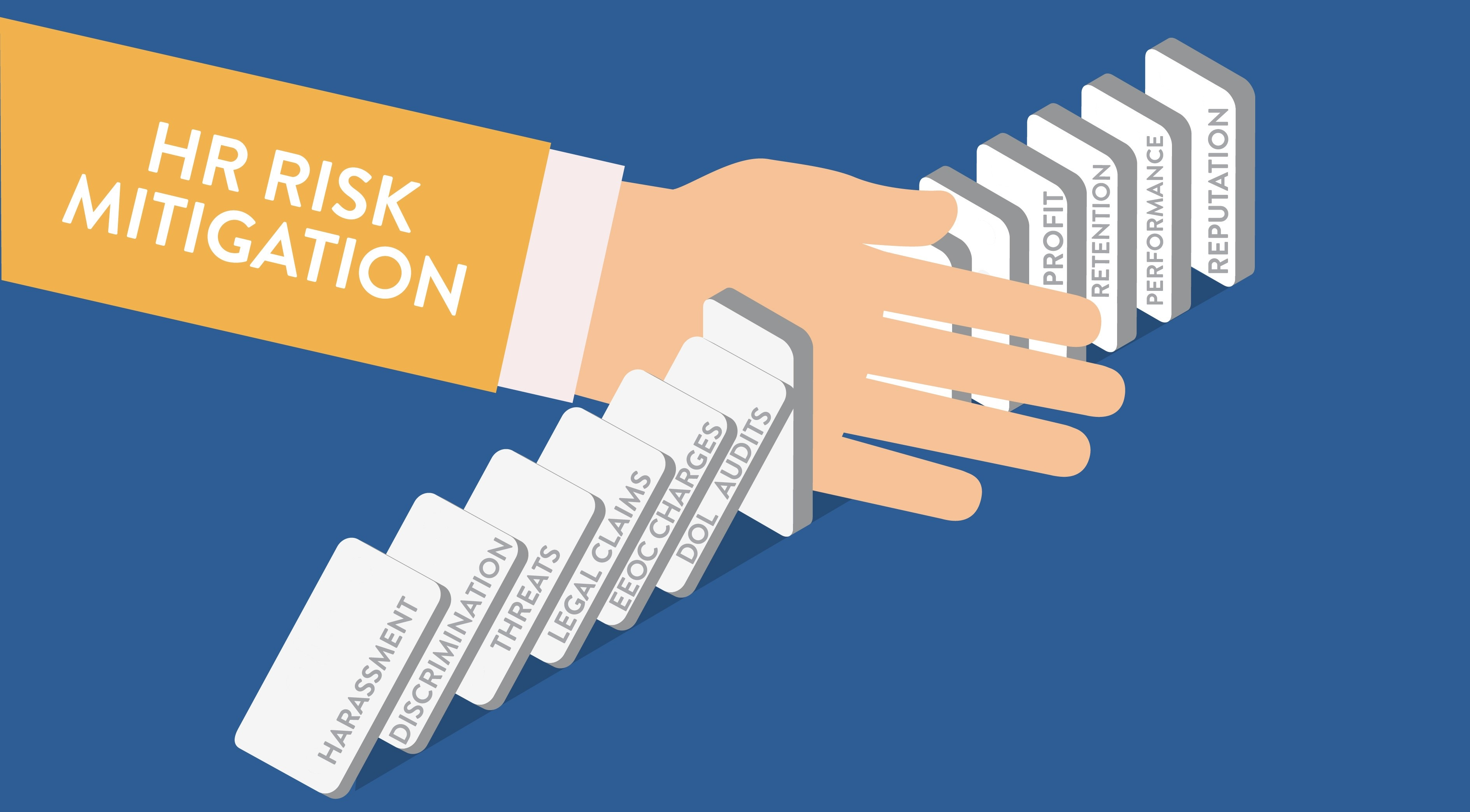 HR Risk Mitigation - Achilles Group