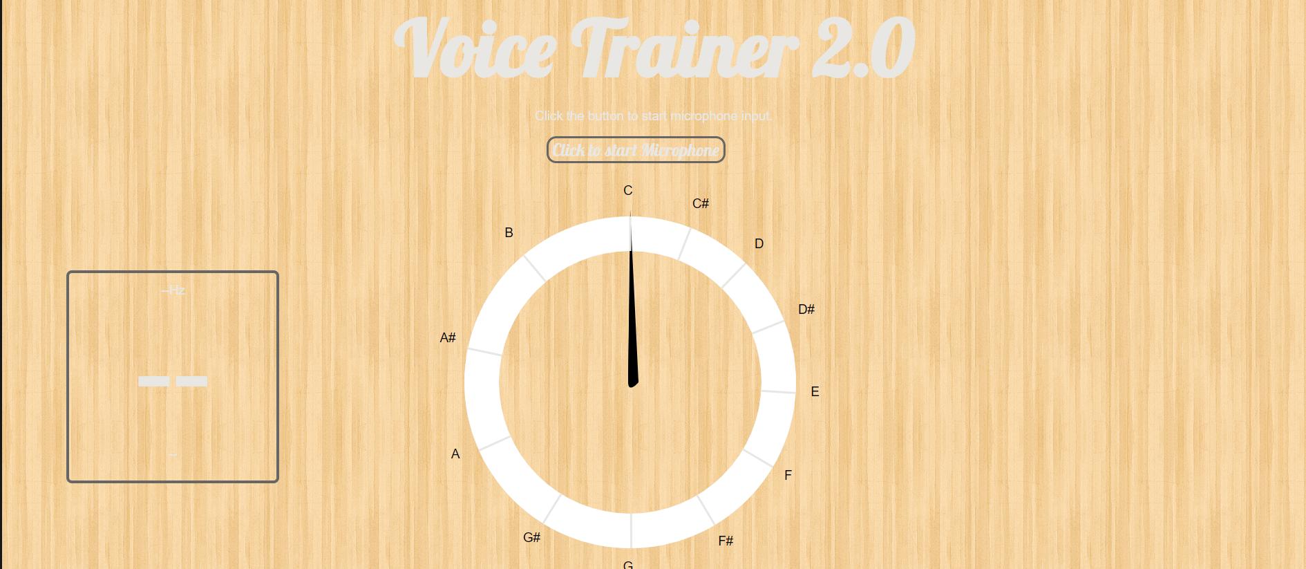voiceTrainerapp