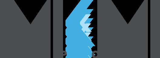 Mkm Import Logo