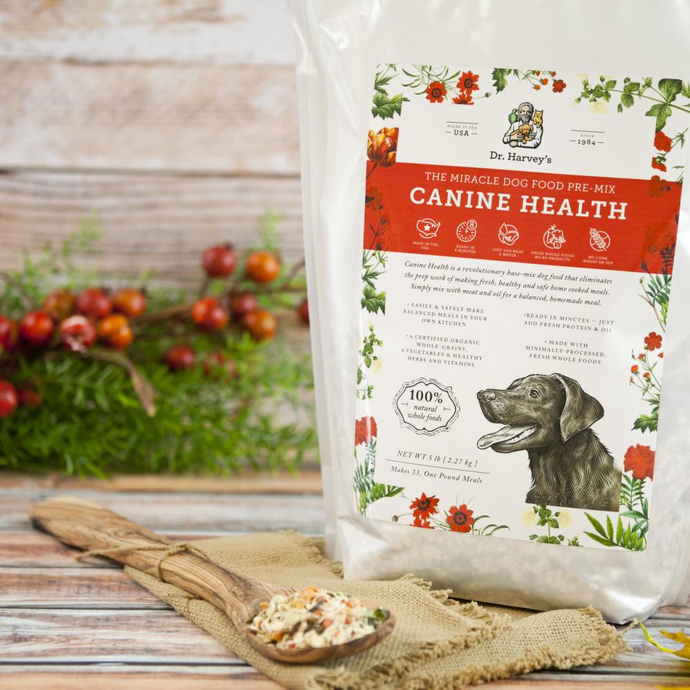 Beets Dr Harvey S Dog Food