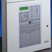 تابلو کنترل مرکزی سیستم اعلام حریق