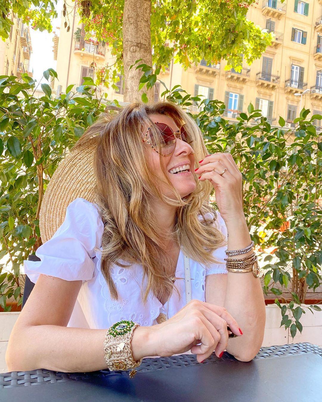 Почему они худые? Жанна Бадоева рассказала о правилах питания на Сицилии