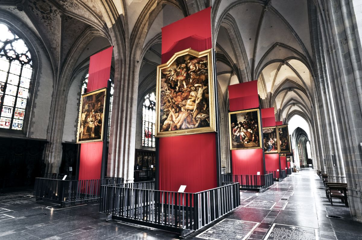 Onze Lieve Vrouwe Kathedraal