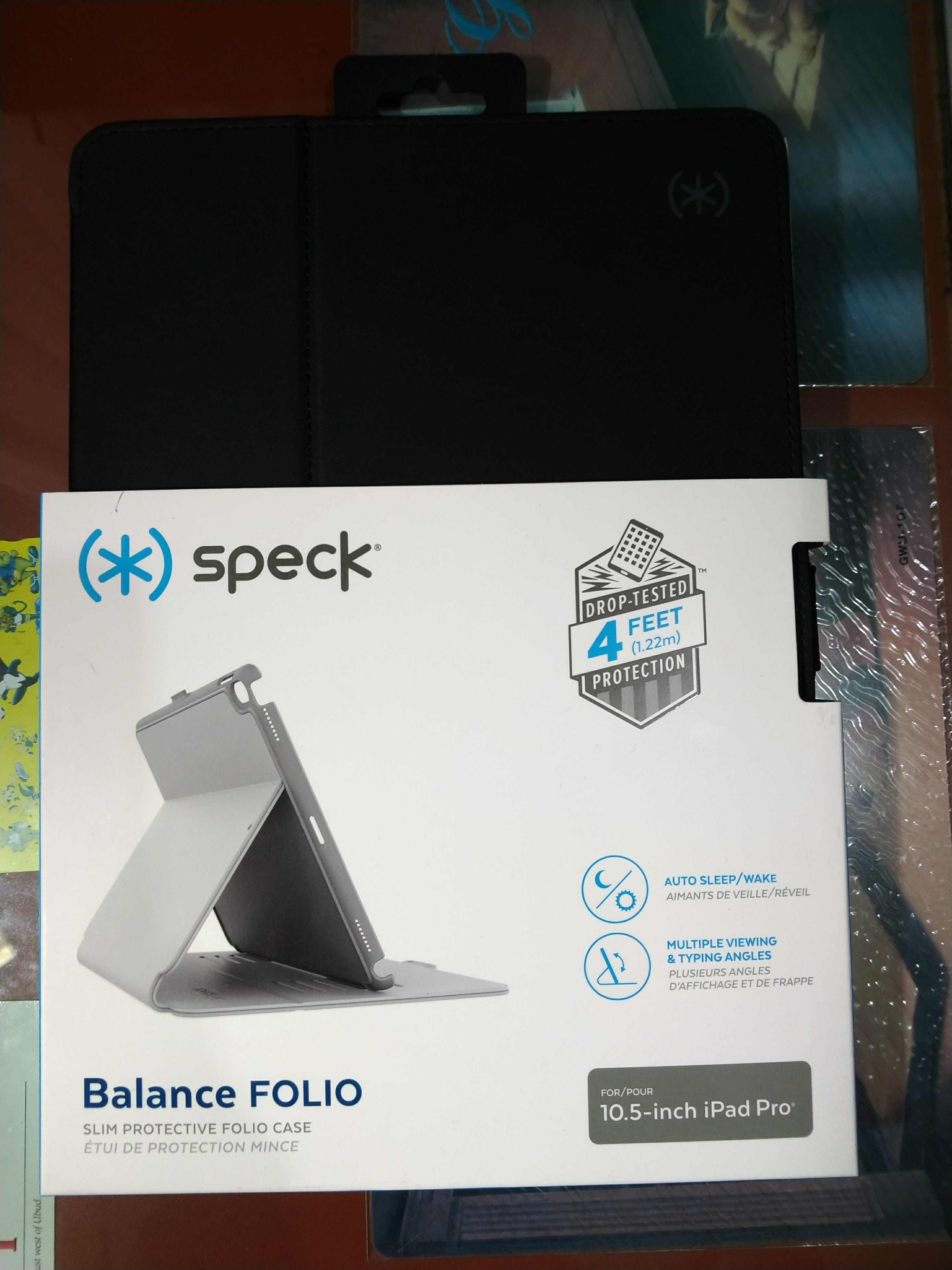 Speck保護殼包裝