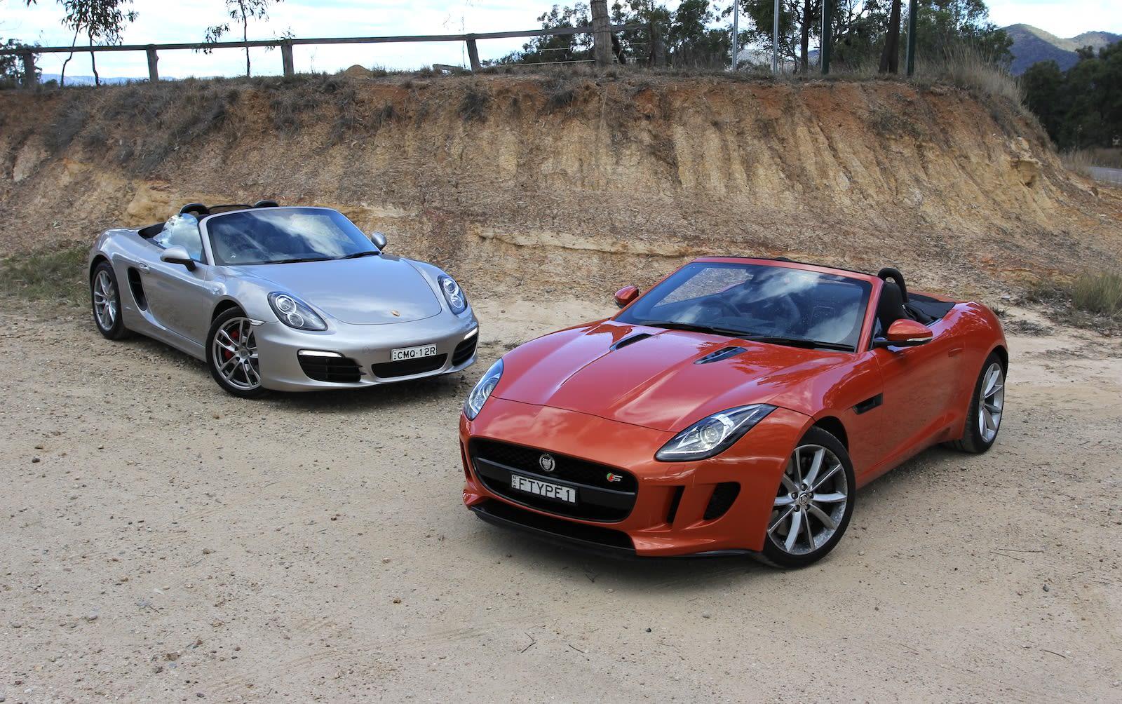 Jaguar-F-Type-Porsche-Boxster-Comparison-37