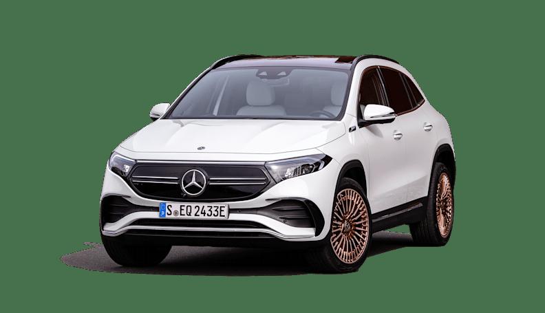 Mercedes-Benz-EQA