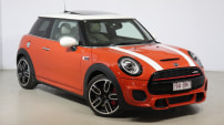 MINI Hatch 2021