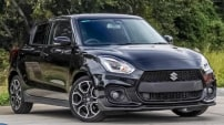 Suzuki Swift 2021