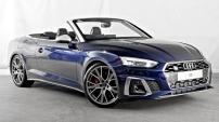 Audi S5 2021