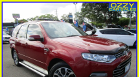 Ford Territory 2014